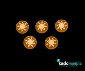 Magical Power token (10 units)