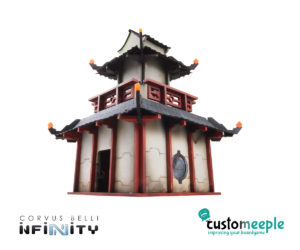Feng-Huang House