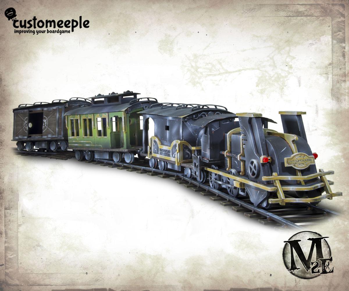 train-C